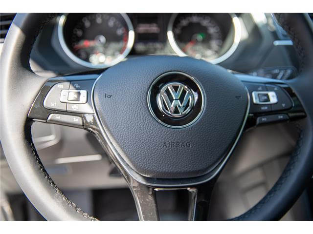 2019 Volkswagen Tiguan Comfortline (Stk: KT136899) in Vancouver - Image 20 of 29