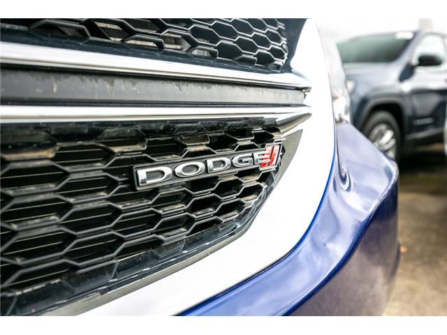 2019 Dodge Grand Caravan CVP/SXT (Stk: K634399) in Abbotsford - Image 10 of 22