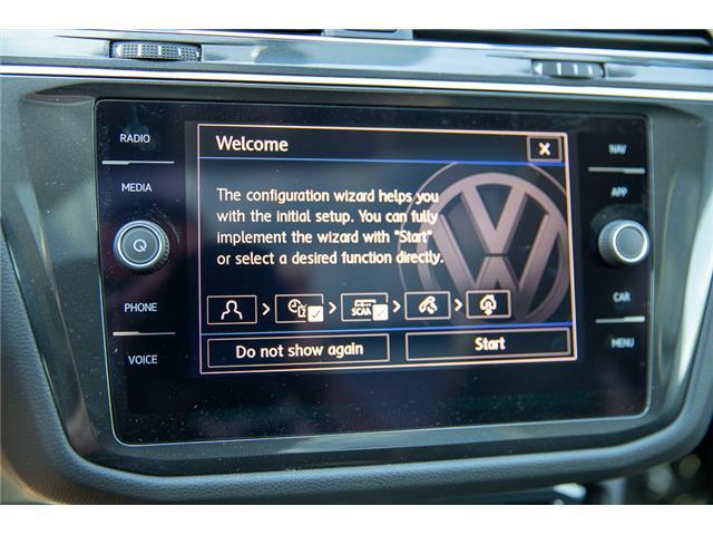 2019 Volkswagen Tiguan Comfortline (Stk: KT136899) in Vancouver - Image 22 of 29