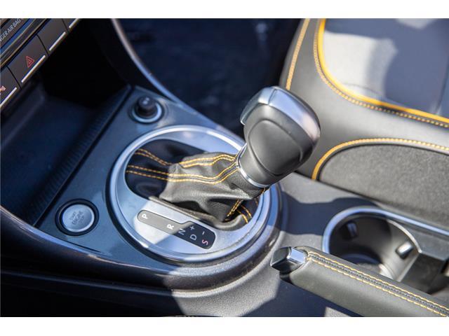 2019 Volkswagen Beetle 2.0 TSI Dune (Stk: KB503683) in Vancouver - Image 29 of 30