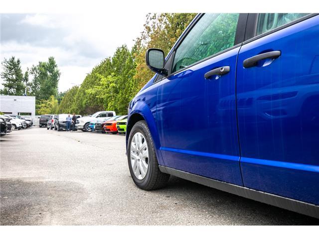 2019 Dodge Grand Caravan CVP/SXT (Stk: K634399) in Abbotsford - Image 14 of 22
