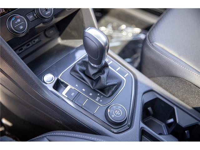 2019 Volkswagen Tiguan Comfortline (Stk: KT117064) in Vancouver - Image 27 of 29