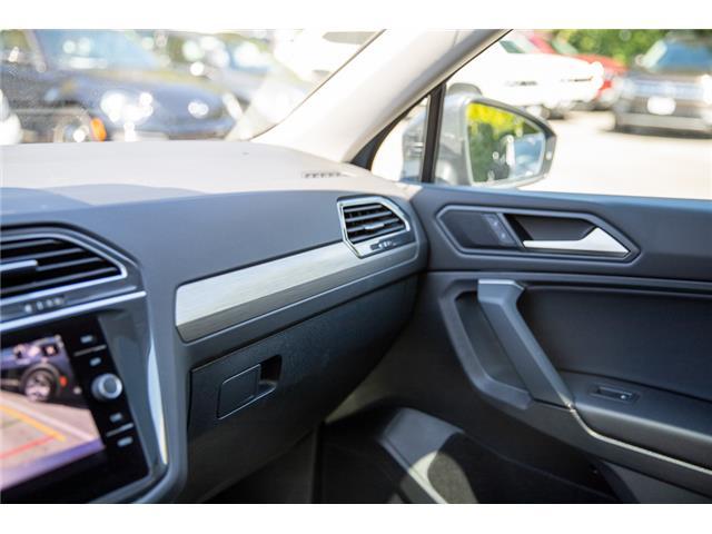 2019 Volkswagen Tiguan Comfortline (Stk: KT117064) in Vancouver - Image 28 of 29