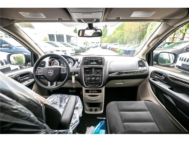 2019 Dodge Grand Caravan CVP/SXT (Stk: K634399) in Abbotsford - Image 17 of 22
