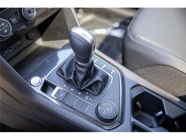 2019 Volkswagen Tiguan Comfortline (Stk: KT136899) in Vancouver - Image 27 of 29