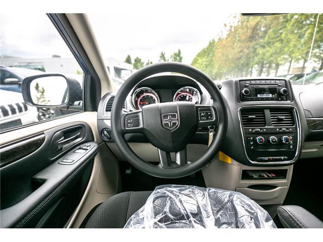 2019 Dodge Grand Caravan CVP/SXT (Stk: K634399) in Abbotsford - Image 18 of 22