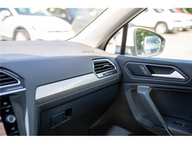2019 Volkswagen Tiguan Comfortline (Stk: KT136899) in Vancouver - Image 28 of 29