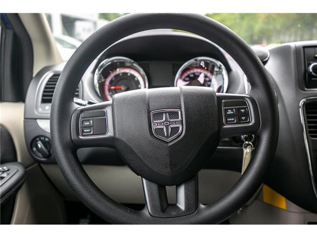 2019 Dodge Grand Caravan CVP/SXT (Stk: K634399) in Abbotsford - Image 19 of 22