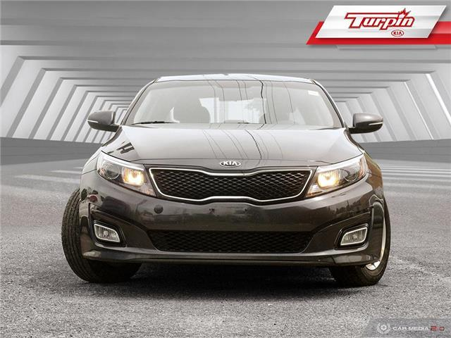 2015 Kia Optima LX (Stk: 20DT044A) in Carleton Place - Image 2 of 29