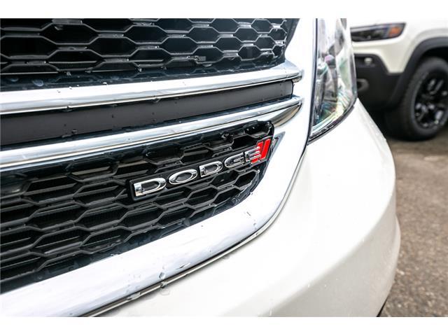2019 Dodge Journey SXT (Stk: K765216) in Abbotsford - Image 10 of 23