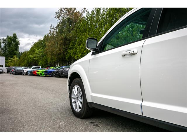 2019 Dodge Journey SXT (Stk: K765216) in Abbotsford - Image 15 of 23