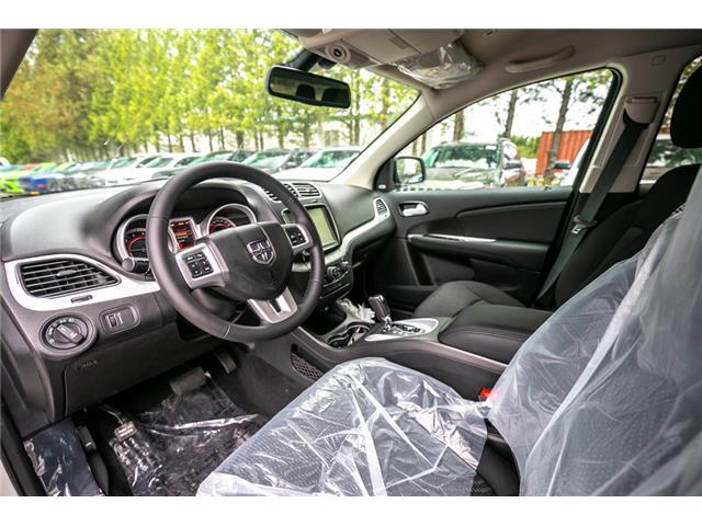 2019 Dodge Journey SXT (Stk: K765216) in Abbotsford - Image 18 of 23