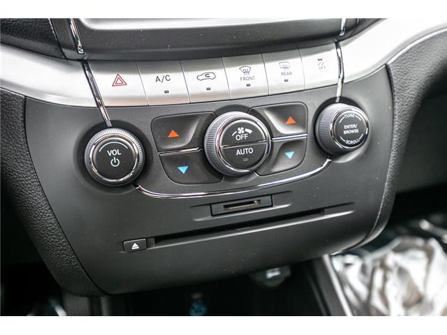 2019 Dodge Journey SXT (Stk: K765216) in Abbotsford - Image 23 of 23