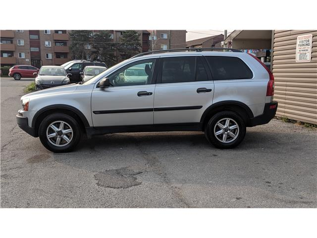 2004 Volvo XC90 2.5T (Stk: ) in Mississauga - Image 2 of 30