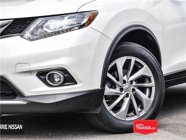 2015 Nissan Rogue SL (Stk: P4579) in Barrie - Image 2 of 26