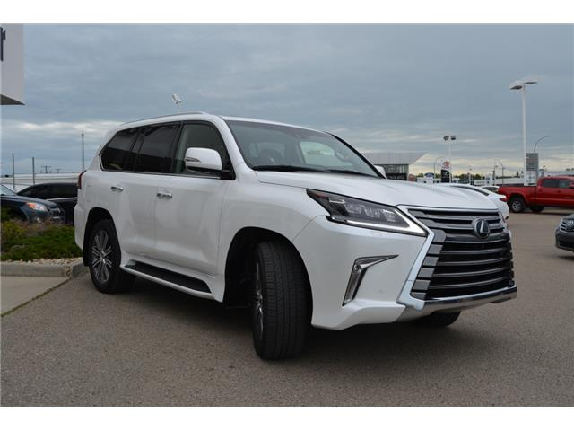 2017 Lexus LX 570 Base (Stk: F170770) in Regina - Image 12 of 50