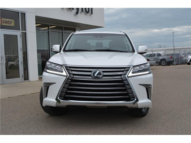 2017 Lexus LX 570 Base (Stk: F170770) in Regina - Image 13 of 50