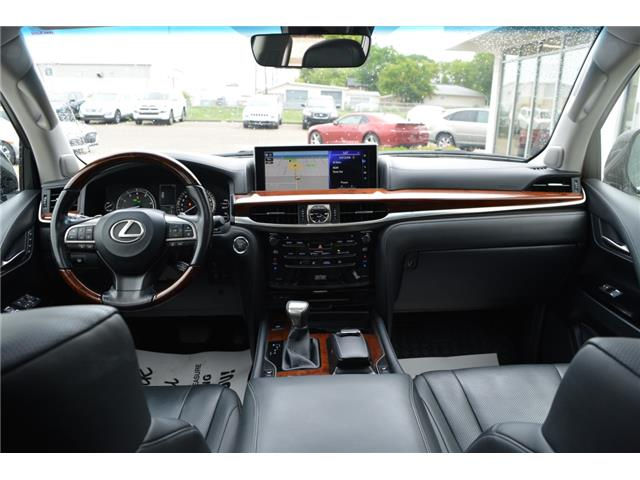 2017 Lexus LX 570 Base (Stk: F170770) in Regina - Image 42 of 50