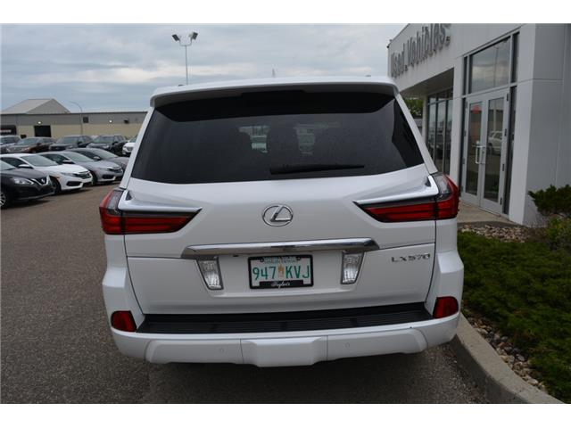 2017 Lexus LX 570 Base (Stk: F170770) in Regina - Image 44 of 50