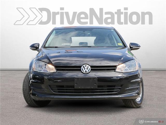 2017 Volkswagen Golf 1.8 TSI Trendline (Stk: A2896) in Saskatoon - Image 2 of 23