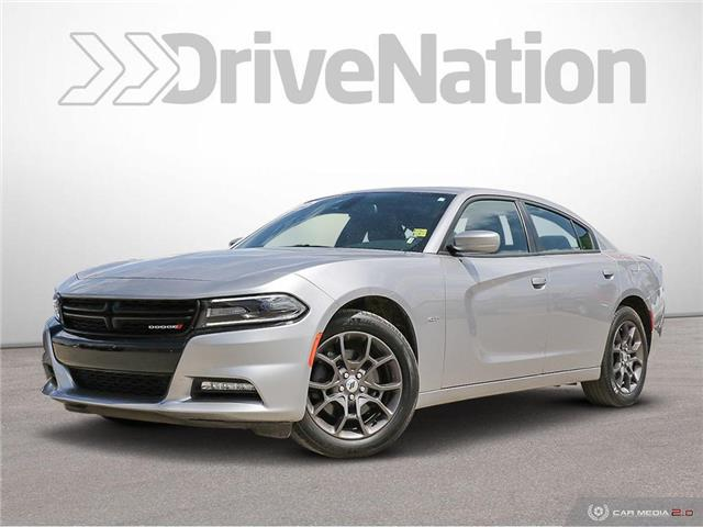 2018 Dodge Charger GT (Stk: A2888) in Saskatoon - Image 1 of 29