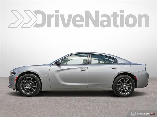 2018 Dodge Charger GT (Stk: A2888) in Saskatoon - Image 3 of 29
