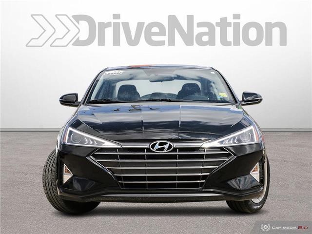 2019 Hyundai Elantra Preferred (Stk: A2904) in Saskatoon - Image 2 of 26