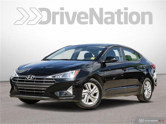 2019 Hyundai Elantra Preferred (Stk: A2901) in Saskatoon - Image 1 of 29