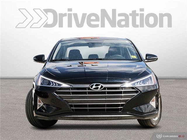 2019 Hyundai Elantra Preferred (Stk: A2901) in Saskatoon - Image 2 of 29