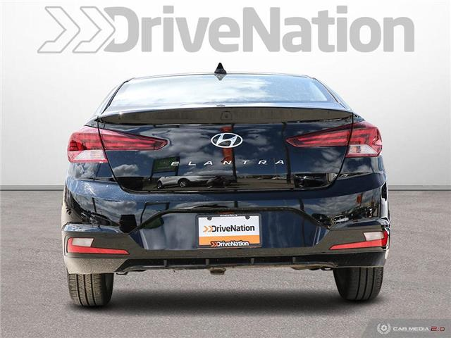 2019 Hyundai Elantra Preferred (Stk: A2901) in Saskatoon - Image 5 of 29