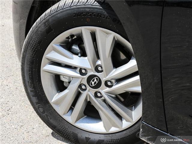 2019 Hyundai Elantra Preferred (Stk: A2901) in Saskatoon - Image 6 of 29