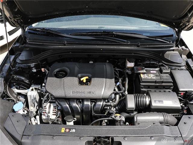 2019 Hyundai Elantra Preferred (Stk: A2901) in Saskatoon - Image 8 of 29
