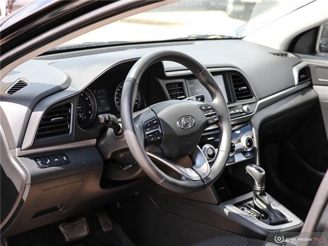 2019 Hyundai Elantra Preferred (Stk: A2901) in Saskatoon - Image 13 of 29