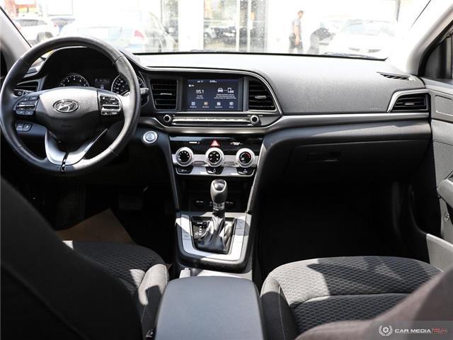 2019 Hyundai Elantra Preferred (Stk: A2901) in Saskatoon - Image 26 of 29
