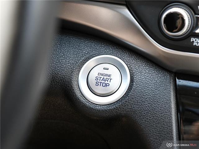 2019 Hyundai Elantra Preferred (Stk: A2901) in Saskatoon - Image 28 of 29