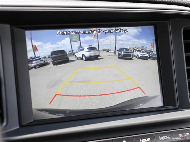 2019 Hyundai Elantra Preferred (Stk: A2901) in Saskatoon - Image 29 of 29