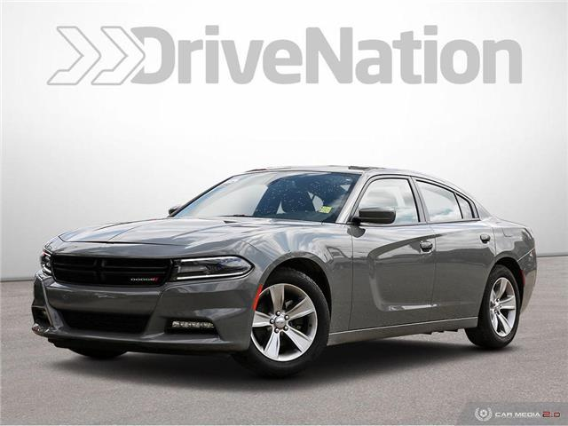 2018 Dodge Charger SXT Plus (Stk: F554) in Saskatoon - Image 1 of 28