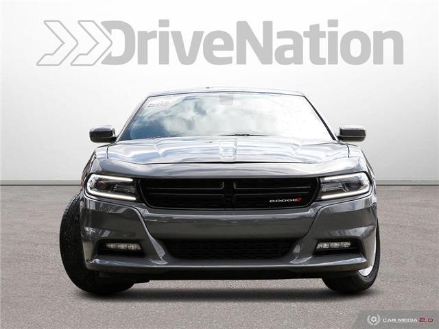 2018 Dodge Charger SXT Plus (Stk: F554) in Saskatoon - Image 2 of 28