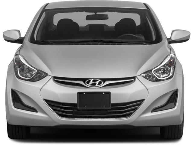 2015 Hyundai Elantra GL (Stk: KK365829A) in Abbotsford - Image 2 of 10