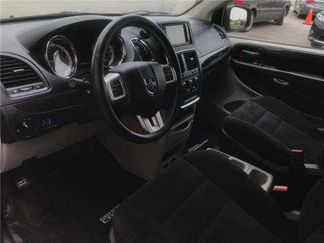 2014 Dodge Grand Caravan SE/SXT (Stk: 19709) in Chatham - Image 10 of 20