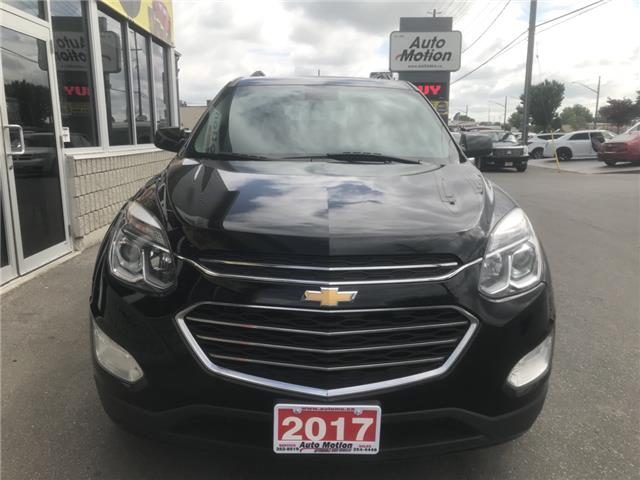 2017 Chevrolet Equinox  (Stk: 19750) in Chatham - Image 3 of 20