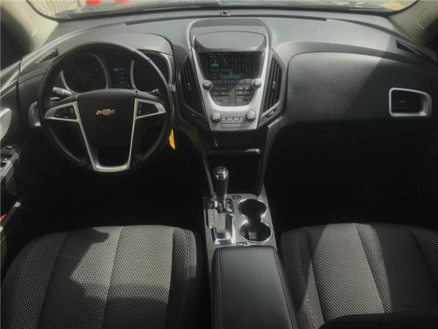 2017 Chevrolet Equinox  (Stk: 19750) in Chatham - Image 8 of 20