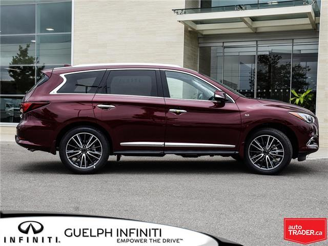 2020 Infiniti QX60 ProACTIVE (Stk: I6980) in Guelph - Image 3 of 26