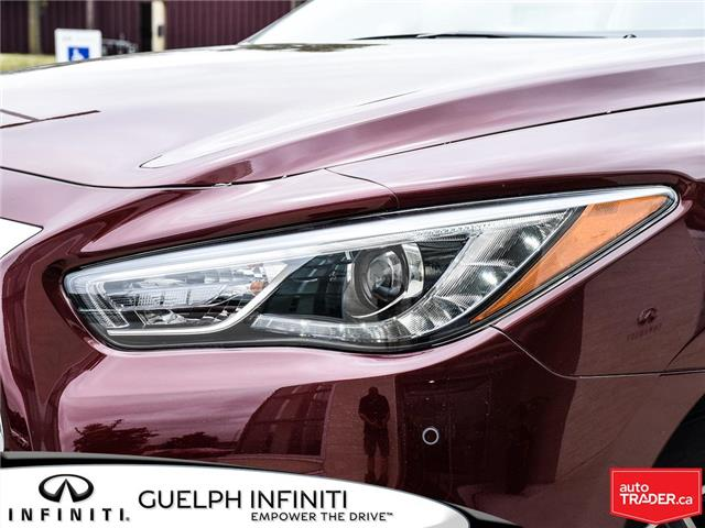 2020 Infiniti QX60 ProACTIVE (Stk: I6980) in Guelph - Image 8 of 26