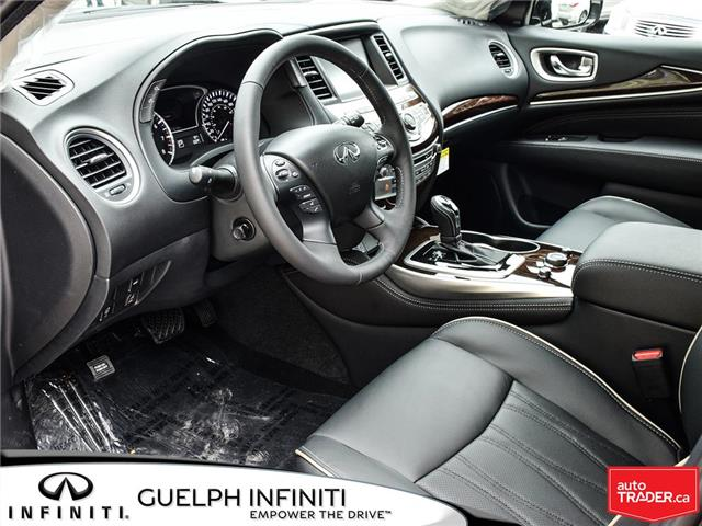 2020 Infiniti QX60 ProACTIVE (Stk: I6980) in Guelph - Image 11 of 26