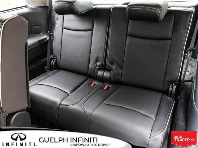 2020 Infiniti QX60 ProACTIVE (Stk: I6980) in Guelph - Image 14 of 26