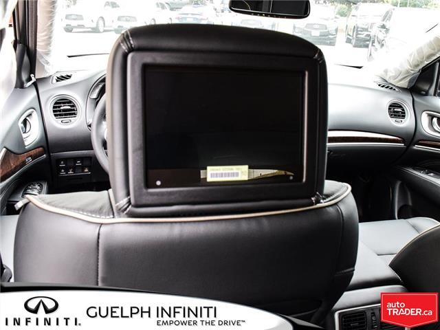 2020 Infiniti QX60 ProACTIVE (Stk: I6980) in Guelph - Image 15 of 26
