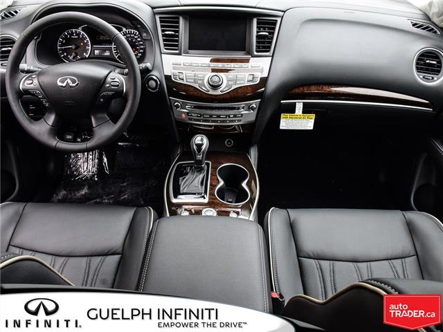 2020 Infiniti QX60 ProACTIVE (Stk: I6980) in Guelph - Image 16 of 26