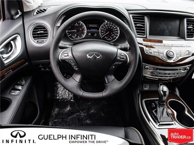 2020 Infiniti QX60 ProACTIVE (Stk: I6980) in Guelph - Image 17 of 26