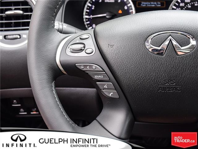 2020 Infiniti QX60 ProACTIVE (Stk: I6980) in Guelph - Image 20 of 26